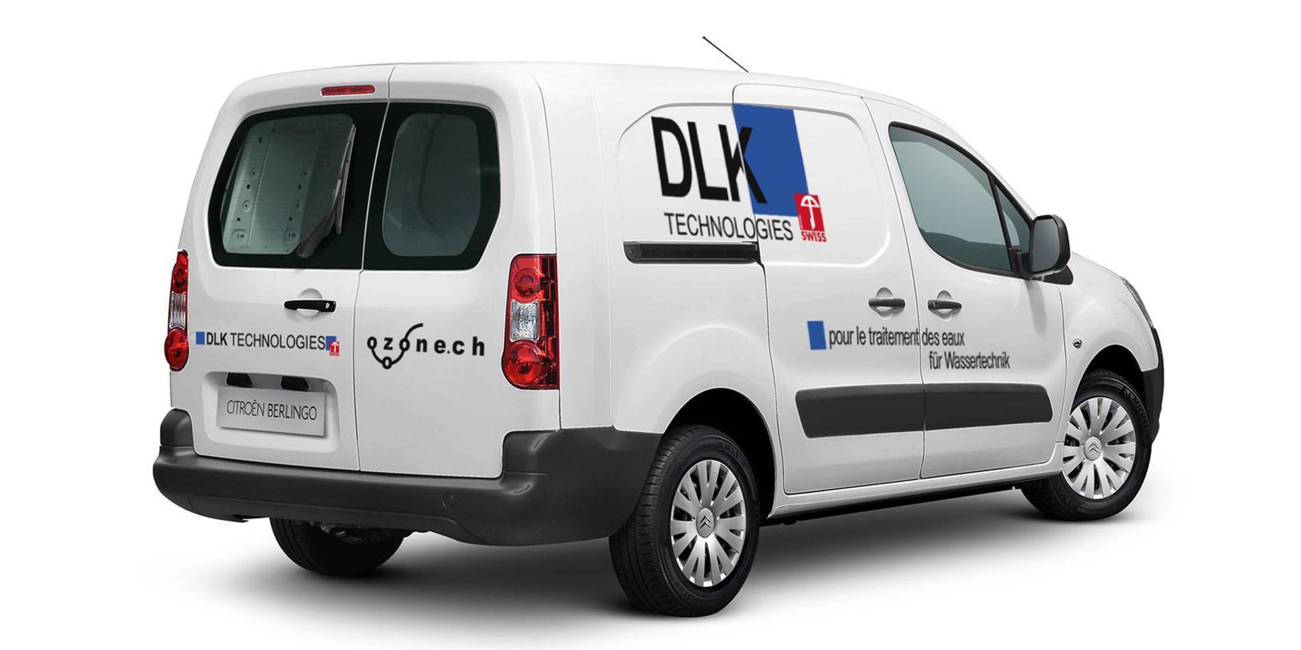 DLK - B12communication, communication et graphisme