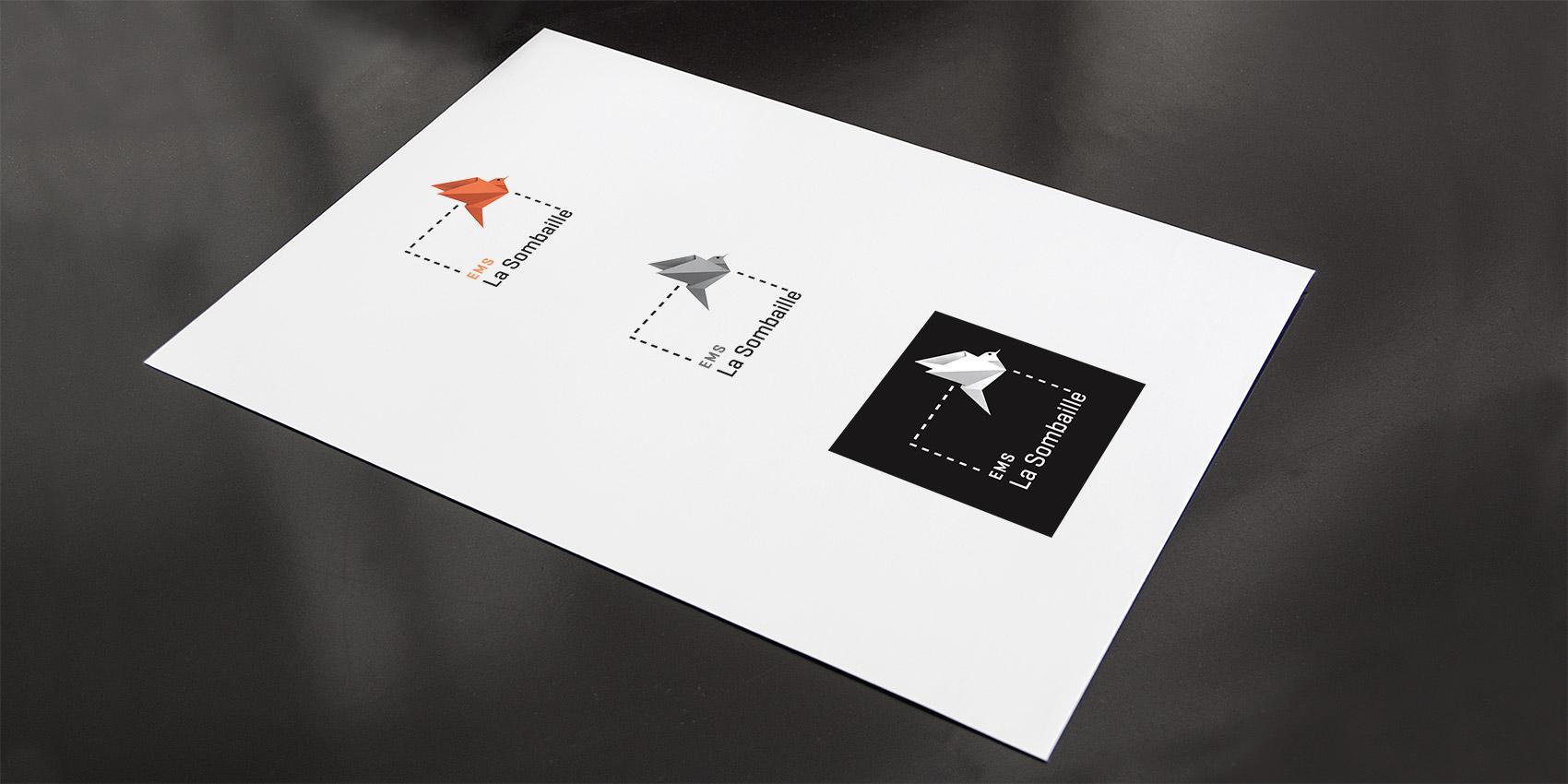La Sombaille - logos